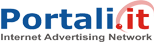 Portali.it - Internet Advertising Network - Concessionaria di Pubblicità Internet per il Portale Web oroegioielli.it